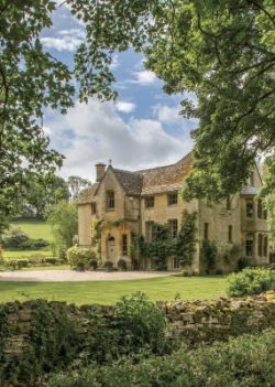 Interiors: The Summer Sale to include the selected contents of a Gloucestershire rectory