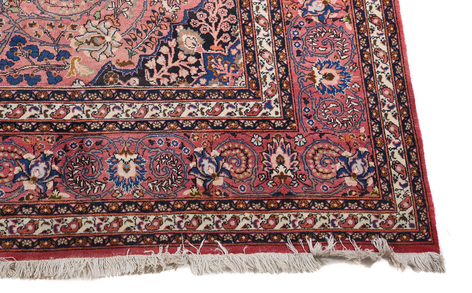 A Meshed carpet - Image 4 of 4
