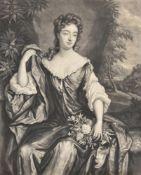 After Godfrey Kneller, 'Madam D'Avenant'