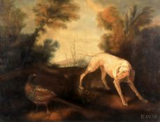 After Jean-Baptiste Oudry, 'Blanche, Bitch of the Royal Hunting Pack'