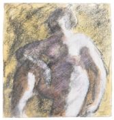 λ Richard Robbins (British 1927-2009), 'Nude'