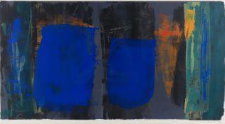λ Martyn Brewster (British b.1952), 'Untitled, 1988'
