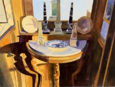 λ Glynn Boyd Harte (British 1948-2003), 'Obelisks'