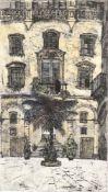 λ Richard Beer (British1928-2017), 'Palermo'