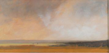 λ Kate Gault (Katherine Hamilton) (British b. 1954), 'Sea Walkers, 1993'