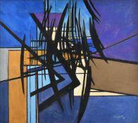 λ Bruce Tippett (British 1933-2017), Untitled, 1957