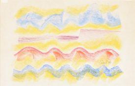 λ Bruce Tippett (British 1933-2017), Wave forms