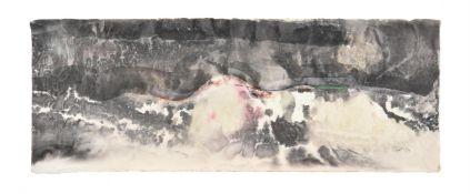 λ Bruce Tippett (British 1933-2017), Untitled (Mountain Landscape)