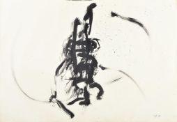 λ Bruce Tippett (British 1933-2017), Untitled, 1962