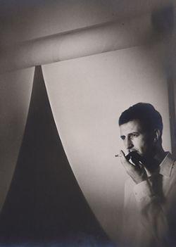 Open Studio: Bruce Tippett (1933 - 2017)