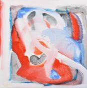λ Bruce Tippett (British 1933-2017), Abstract, 2008