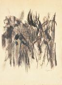λ Bruce Tippett (British 1933-2017), Untitled, April 1958