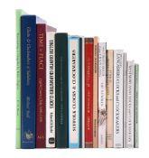 REGIONAL CLOCKMAKING, Fifteen volumes:
