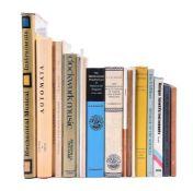 MECHANICAL MUSIC, SCIENTIFIC INSTRUMENTS AND BAROMETERS, Twelve publications: