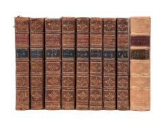SOCIETY OF GENTLEMEN, 'A NEW AND COMPLETE DICTIONARY OF ARTS and SCIENCES'