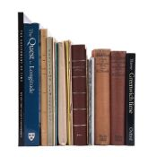 LONGITUDE, CHROMOMETERS AND LIEUTENANT COMMANDER RUPERT T. GOULD, Ten publications: