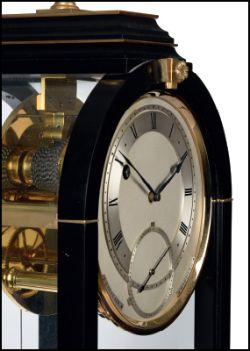 Fine Clocks, Barometers and Scientific Instruments