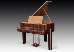 "Y† GABRIEL GAVEAU, PARIS; A 4'4 "" GRAND PIANO BY GAVEAU, PARIS, CIRCA 1932"
