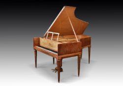 Y† GABRIEL GAVEAU, PARIS; A 6'6'' MODELE II GRAND PIANO, CIRCA 1926