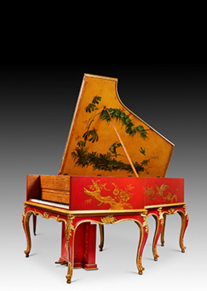 The David Winston Piano Collection