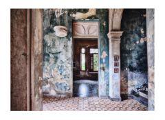 λ Werner Pawlok (German b. 1953), House of Fefa (Hall) Havana