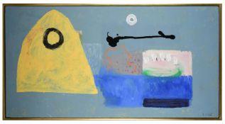 λ Alastair Grant (British 1925-1997), Le Touquet