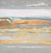 λ Derek Hyatt (British 1931-2015), Mist Clearing (Langbar Moor)