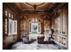 λ Werner Pawlok (German b. 1953), House of Savreda
