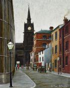λ Arthur Delaney (British 1927-1987), Henry Street, Ancoats