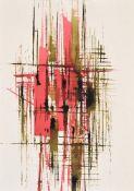 λ William Gear (Scottish 1915-1997), Abstract composition