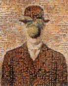 Robert Silvers (American b.1968), Magritte