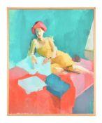 λ Laura Matthews (Australian/British b.1964), Albertine III