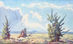 λ Walter Steggles (British 1908-1997), Dorset Great Heath