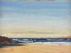 λ George Fiddes Watt (Scottish 1873-1960), Sands at Achnahaird, Ros-shire