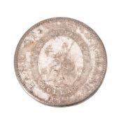 George III, Bank of England Dollar 1804 (S. 3768)