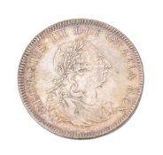 George III, Bank of England Dollar 1804