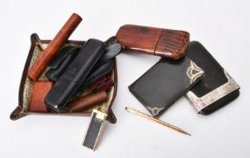 Y A collection of luxury accessories