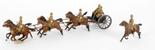 2nd Infantry Division Horse Artillery