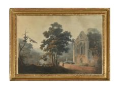 After Thomas Walmsley, 'Melville Castle'