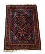A Joshagan rug