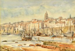 Douglas Fox-Pitt (British 1864-1922), 'South Coast'