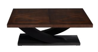 A lacquered Christopher Guy dining suite