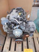 New 60D/14 VM engine, 62kw@2300rpm.
