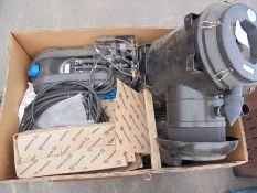 Misc new Scania parts, AD-Blue system, DPF/Cat conv etc.