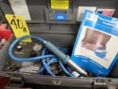 SI THERMAPLATIC WELDING KIT