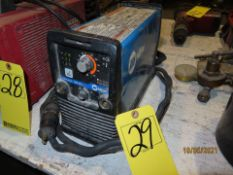 MILLER MAXSTAR 150STL SUITCASE POWER SUPPLY - NO LEADS