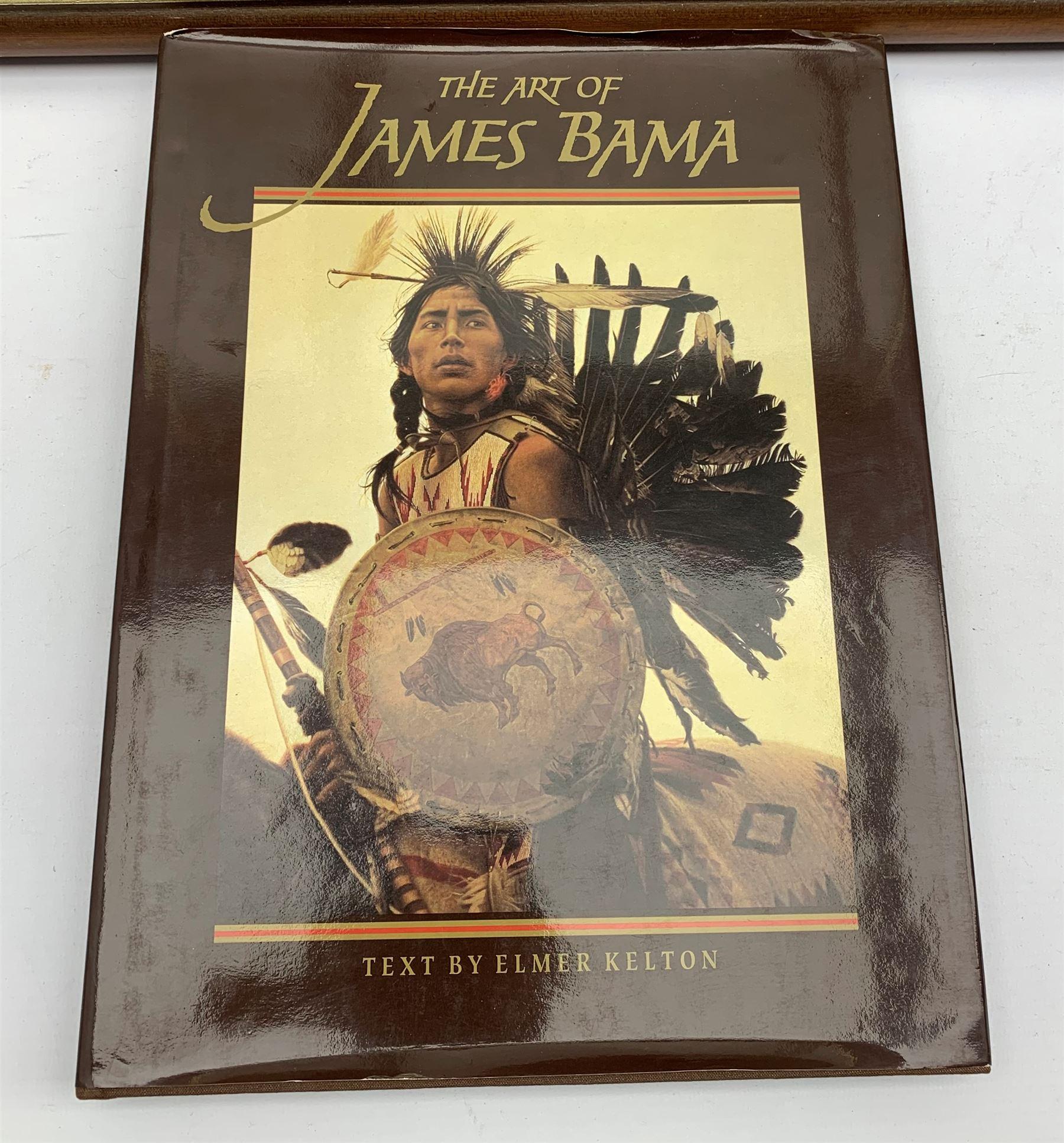 James Elliott Bama (1926-) - Image 4 of 7