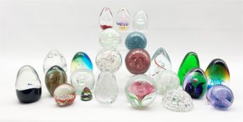 Caithness paperweights comprising 'Ascension'