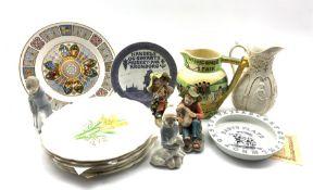 Swinnerton's Baby's Plate