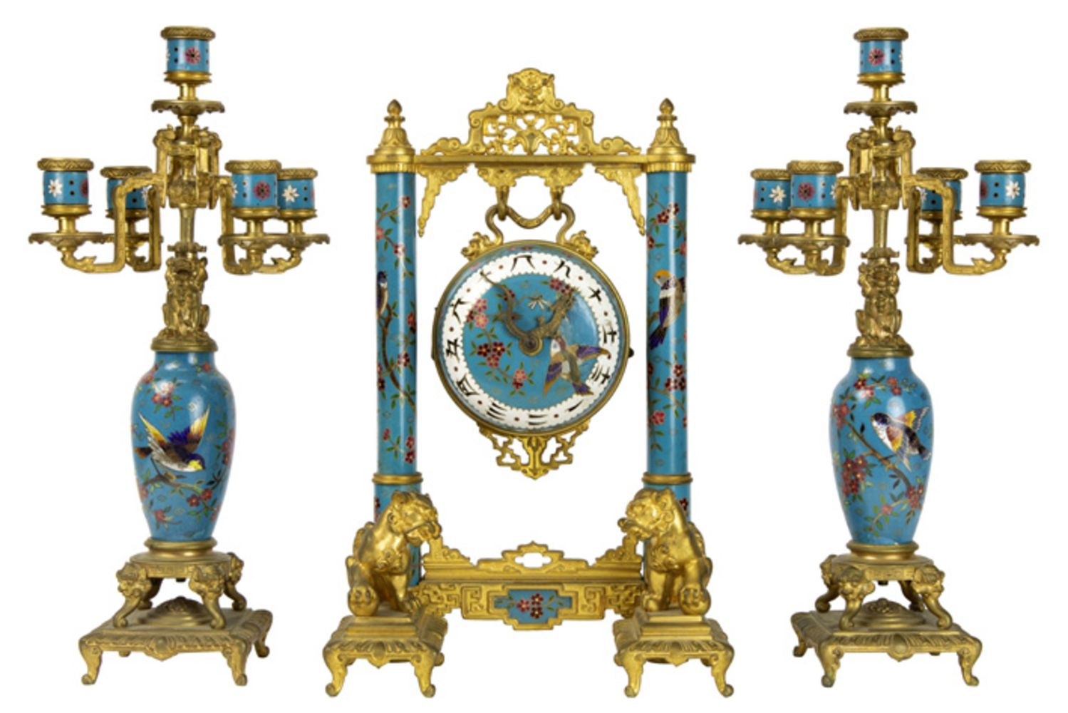 Classic Art and Antiques